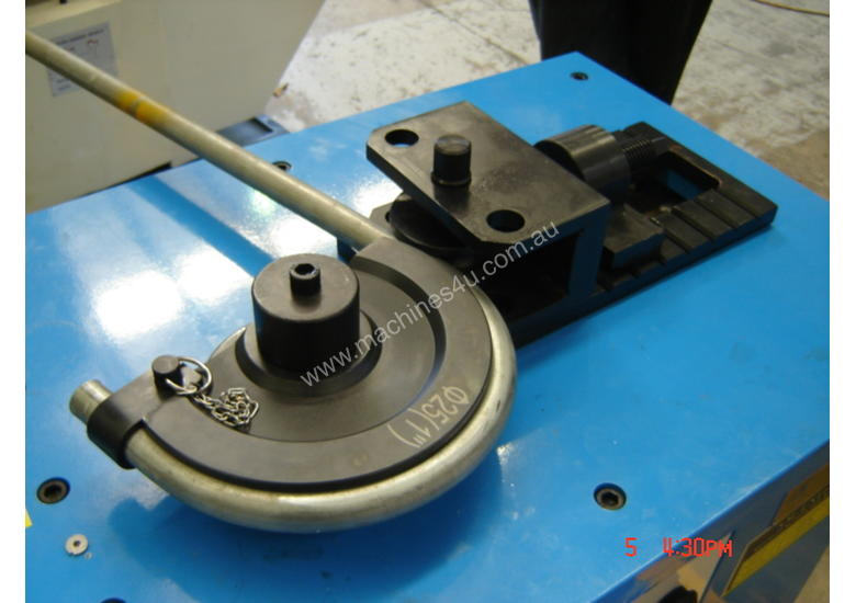 10% Off Limited Time Digital 40mm Tube & Pipe Bender 10 Sets Tooling