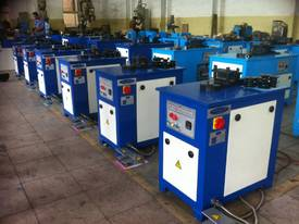 10% Off Limited Time Digital 40mm Tube & Pipe Bender 10 Sets Tooling - picture12' - Click to enlarge