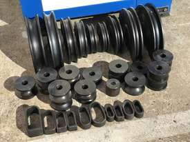 10% Off Limited Time Digital 40mm Tube & Pipe Bender 10 Sets Tooling - picture3' - Click to enlarge