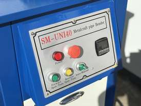 10% Off Limited Time Digital 40mm Tube & Pipe Bender 10 Sets Tooling - picture18' - Click to enlarge