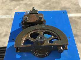 10% Off Limited Time Digital 40mm Tube & Pipe Bender 10 Sets Tooling - picture4' - Click to enlarge