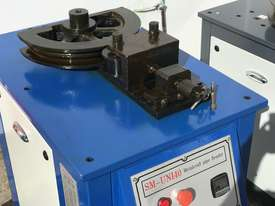 10% Off Limited Time Digital 40mm Tube & Pipe Bender 10 Sets Tooling - picture5' - Click to enlarge