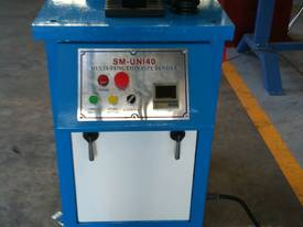 Powered Digital 40mm Tube & Pipe Bender & Tooling - picture15' - Click to enlarge