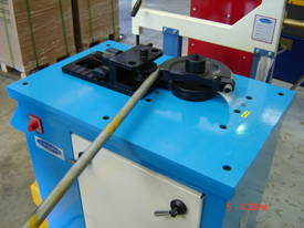 Powered Digital 40mm Tube & Pipe Bender & Tooling - picture10' - Click to enlarge