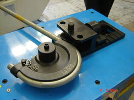 Powered Digital 40mm Tube & Pipe Bender & Tooling - picture9' - Click to enlarge