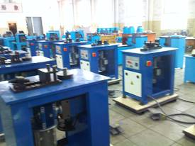 Powered Digital 40mm Tube & Pipe Bender & Tooling - picture6' - Click to enlarge