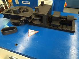 Powered Digital 40mm Tube & Pipe Bender & Tooling - picture3' - Click to enlarge