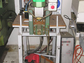 PMS 10-4T risistance spot welder - picture0' - Click to enlarge
