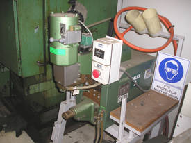 PMS 10-4T risistance spot welder - picture1' - Click to enlarge