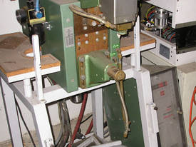 PMS 10-4T risistance spot welder - picture2' - Click to enlarge