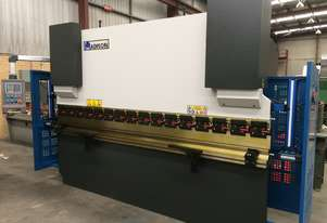Madison 80 Tonne x 3.2 metre NC Press Brake