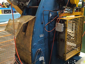 John Heine 203A Series 3 Inclinable C-Frame Press - picture3' - Click to enlarge