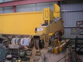 SWF 474677 Overhead Crane - picture2' - Click to enlarge