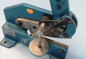 Cmt   HAND SHEARS MODEL HS-6