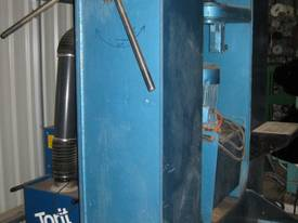 Plate Rolling Machine - picture2' - Click to enlarge