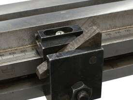 HG-2506 Hydraulic NC Guillotine 2500 x 6mm Mild Steel Shearing Capacity 1-Axis Ezy-Set NC-89 Control - picture15' - Click to enlarge