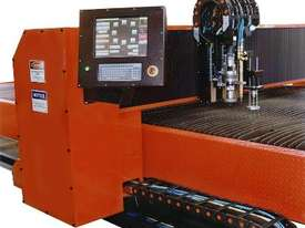 Kinetic K2000 Precision Profile Machine Hypertherm - picture3' - Click to enlarge