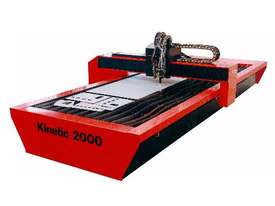 Kinetic K2000 Precision Profile Machine Hypertherm - picture4' - Click to enlarge