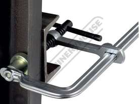 UM125PM-C3 4 In One Utlilty Clamping System 320mm Clamping Capacity 1100kg Clamping Force - picture3' - Click to enlarge