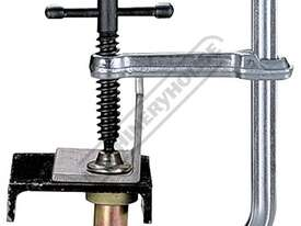 UM125PM-C3 4 In One Utlilty Clamping System 320mm Clamping Capacity 1100kg Clamping Force - picture4' - Click to enlarge