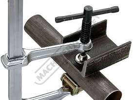 UM125PM-C3 4 In One Utlilty Clamping System 320mm Clamping Capacity 1100kg Clamping Force - picture6' - Click to enlarge