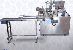 Affordable Automatic-Filler (2 Nozzles)