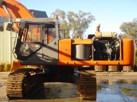 HITACHI ZX450H EXCAVATOR *WRECKING* - picture1' - Click to enlarge
