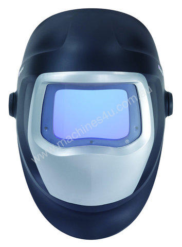 9100X Welding Helmet (54x107mm viewing area)
