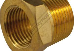 Reducing Bush Air Fittings RB12x8 3/4