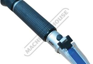 70-670 Refractometer 0-18 Brix Automatic Temperature Compensation (ATC)
