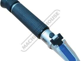 70-670 Refractometer 0-18 Brix Automatic Temperature Compensation (ATC) - picture0' - Click to enlarge
