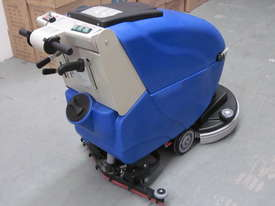 CB461 Walk Behind Floor Auto Scrubber  - picture1' - Click to enlarge