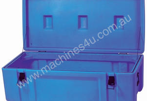 STORAGE BOX 1200L566W435H BLUE COLOUR
