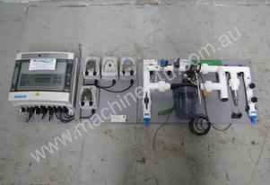 Cooling Tower Dosing System