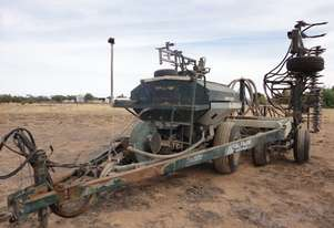 Alfarm 500 Series Air seeder Complete Multi Brand Seeding/Planting Equip