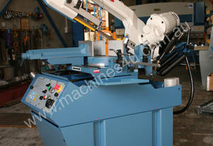 315mm x 230mm Variable Speed Double Mitre Bandsaw