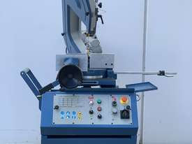 Industrial 315mm x 230mm Variable Speed Double Mitre Bandsaw - picture4' - Click to enlarge
