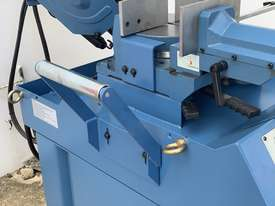Industrial 315mm x 230mm Variable Speed Double Mitre Bandsaw - picture17' - Click to enlarge