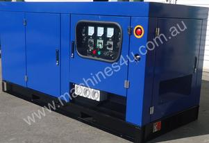 SDS SST 15kw Single Phase Diesel Generator