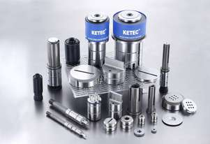 Ketec Thick Turret Tooling