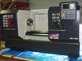 PECK 6150 SERIES CNC LATHE - picture0' - Click to enlarge