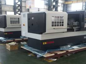 PECK 6150 SERIES CNC LATHE - picture6' - Click to enlarge
