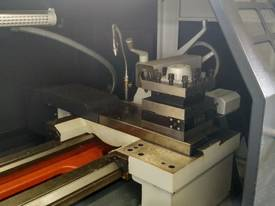 PECK 6150 SERIES CNC LATHE - picture2' - Click to enlarge