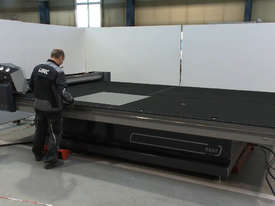 Base Cut Automatic Float Glass Cutting Machine - picture2' - Click to enlarge