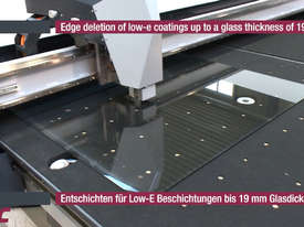Base Cut Automatic Float Glass Cutting Machine - picture4' - Click to enlarge