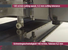Base Cut Automatic Float Glass Cutting Machine - picture5' - Click to enlarge