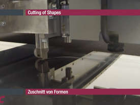 Base Cut Automatic Float Glass Cutting Machine - picture6' - Click to enlarge