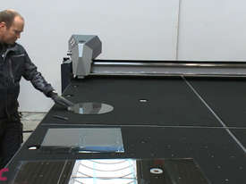 Base Cut Automatic Float Glass Cutting Machine - picture9' - Click to enlarge