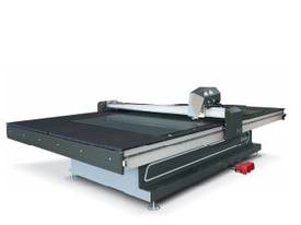 Base Cut Automatic Float Glass Cutting Machine - picture0' - Click to enlarge