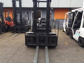 NISSAN Forklift 3 Ton 3700mm Lift Wide Carriage - picture1' - Click to enlarge
